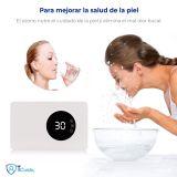 Ozonizador portátil 400 mg/h de aire y agua