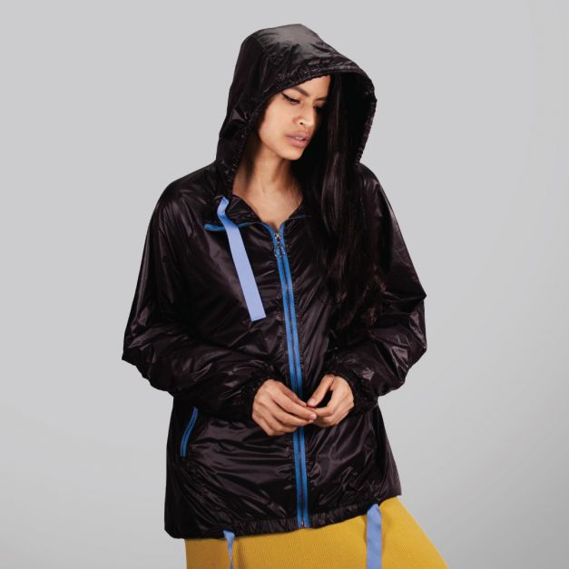 IMPERMEABLE MUJER CLARISSA BAG