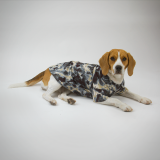 Camisa Pet Café Tie Dye