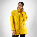 Impermeable Mujer Woodstock