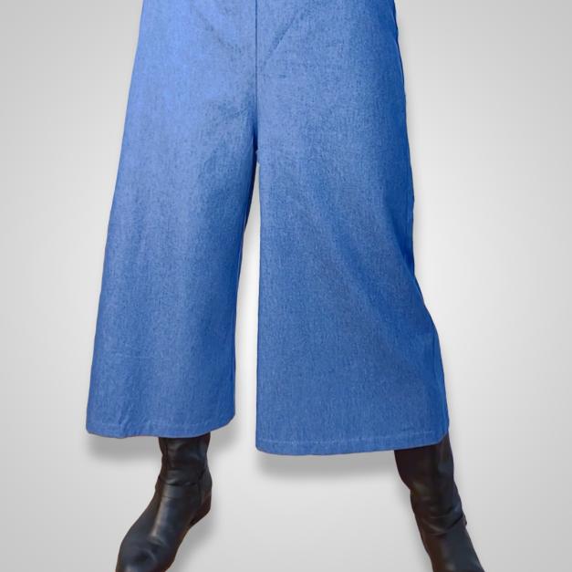 Pantalón Midi Eva