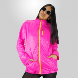 Impermeable Mujer Buble Boom