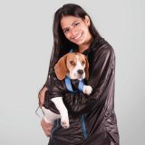 IMPERMEABLE PET CLARISSA BAG