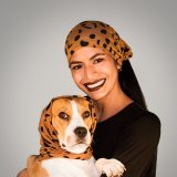 MASK+ PET CARAMEL STONE