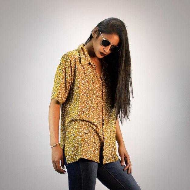 Camisa Mujer Honey