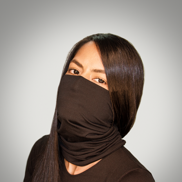 Pack accesorio Mask+ Blacky