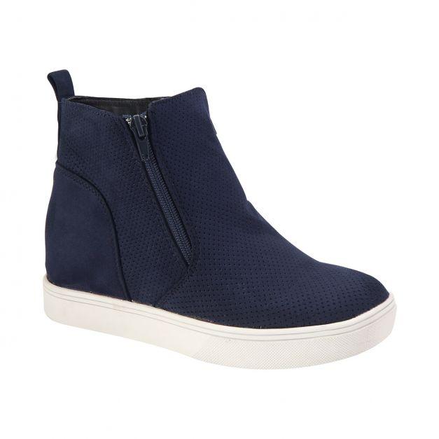 STHEF - Zapatillas c/cuña interna Sporty Style (35-39)
