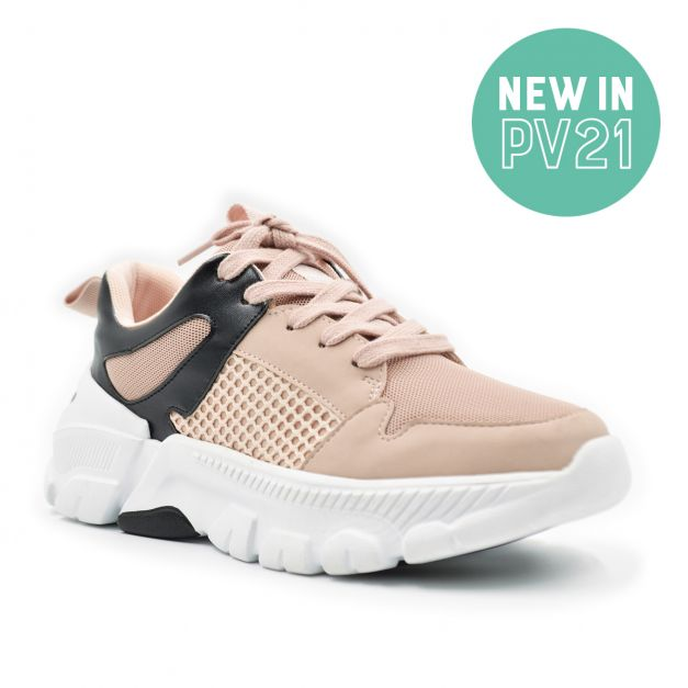 STHEF - Chunky Sneakers (35-40)