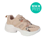 Sthef - Zapatillas Chunky Sneakers (35-39)