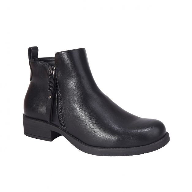 STHEF - Botines Ankle Boots (35-39)