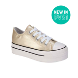 Sthef - Zapatillas Classic Sneakers (35-39)