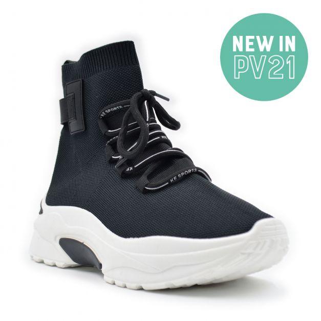 STHEF - Sock Sneakers (35-39)