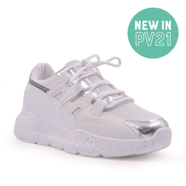 STHEF - Chunky Sneakers (35-39)