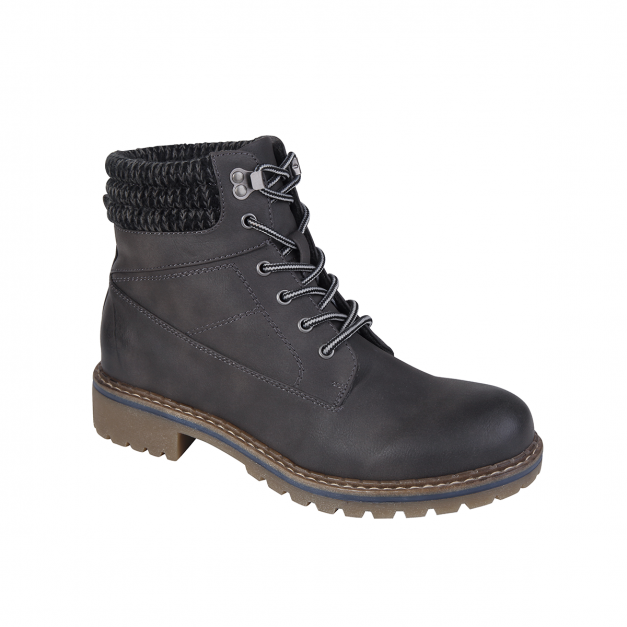 STHEF - Botines Combat Shoes (35-39)