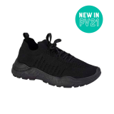 Sthef - Zapatillas Socks Sneakers (35-39)