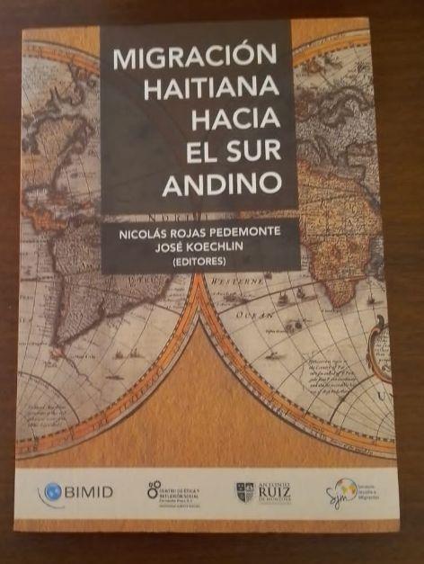 Migración Haitiana Hacia El Sur Andino