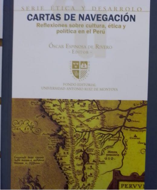 Cartas de Navegación