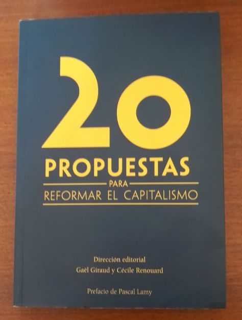 20 Propuestas para Reformar el Capitalismo