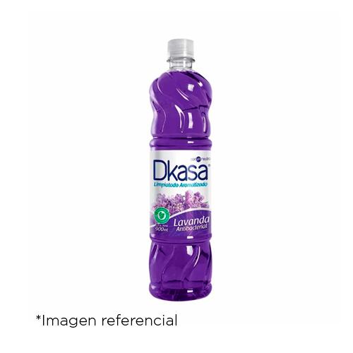 Dkasa Limpiatodo Aroma Lavanda. Botella 900ml