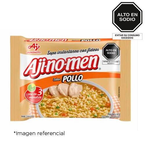 Ajinomen Sopa Pollo 80 g