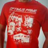 POLO OPTIMUS PRIME