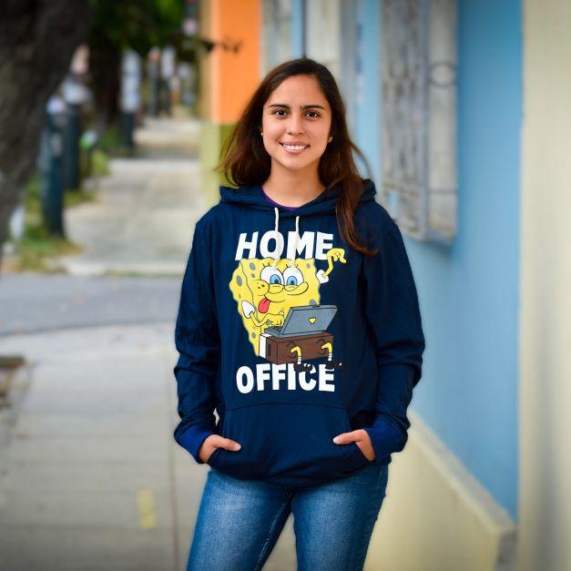 POLERA HOME OFFICE (Jersey)