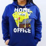 POLERA HOME OFFICE (Franela)