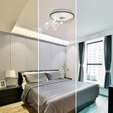 Plafón SMART LED 48W 3Temperaturas De Color RGB DIM con control remot