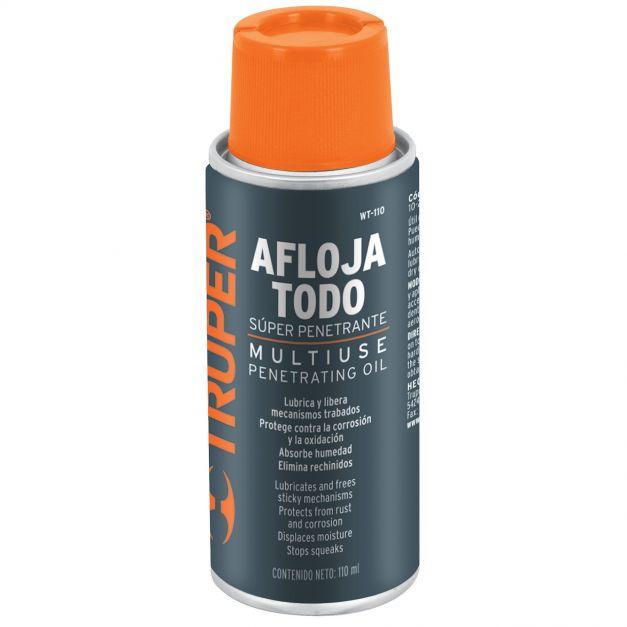 Aceites afloja todo spray 110 ml