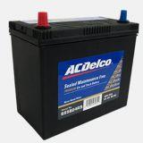 Batería Ac Delco para auto de 11 placas S55B224RS