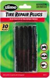 Tapones para neumáticos uso profesional de 30 tiras