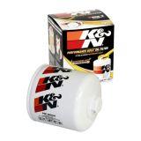 Filtro de aceite K&N HP- 2004