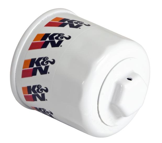 Filtro de aceite K&N HP- 1008