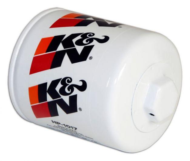 Filtro de aceite K&N HP- 1017