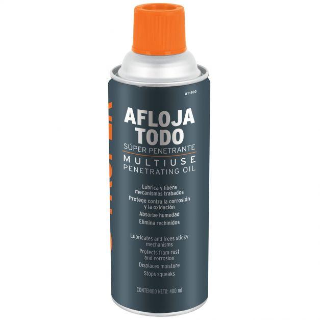 Aceites afloja todo spray 400 ml