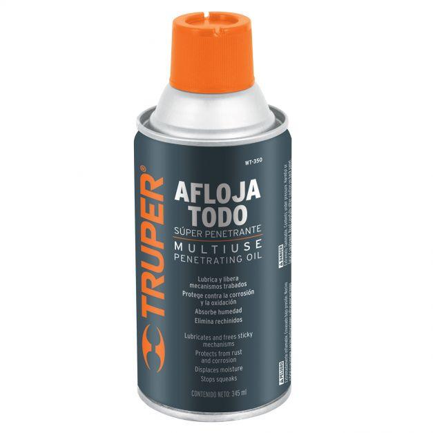 Aceites afloja todo spray 345 ml