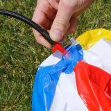 Accesorios para inflar