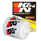 Filtro de aceite K&N HP- 1001