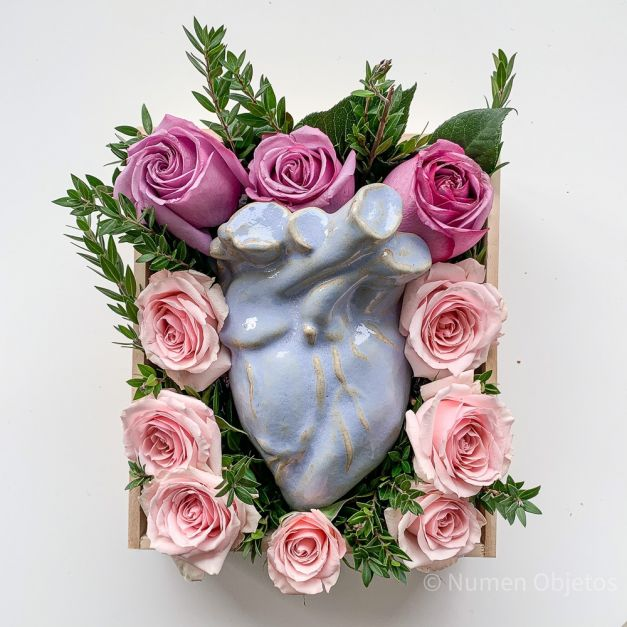 Box Especial Corazón#1