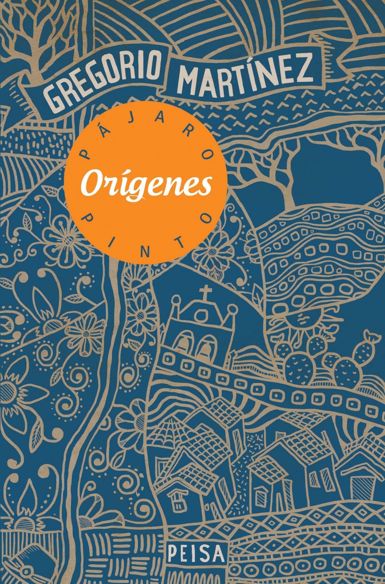 PÁJARO PINTO / ORÍGENES