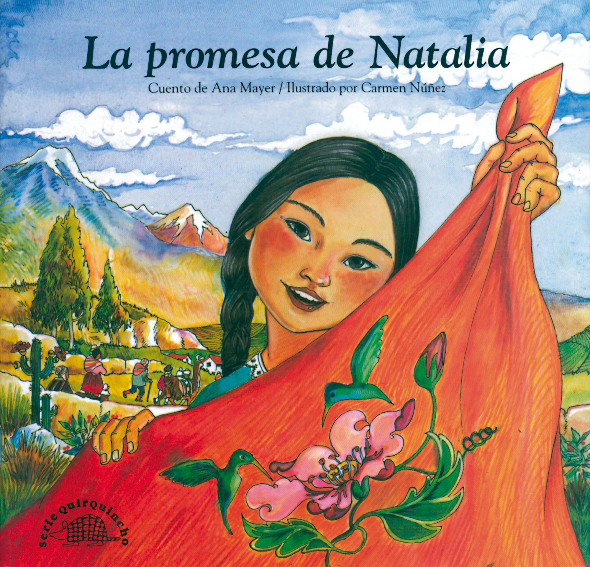 LA PROMESA DE NATALIA
