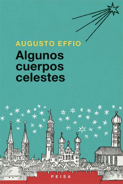 ALGUNOS CUERPOS CELESTES