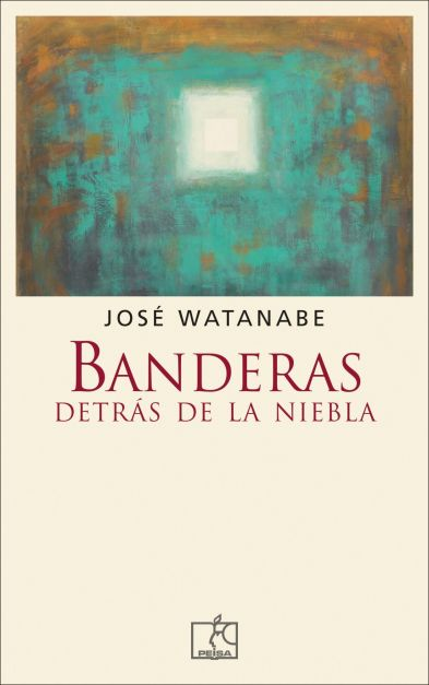 BANDERAS DETRÁS DE LA NIEBLA