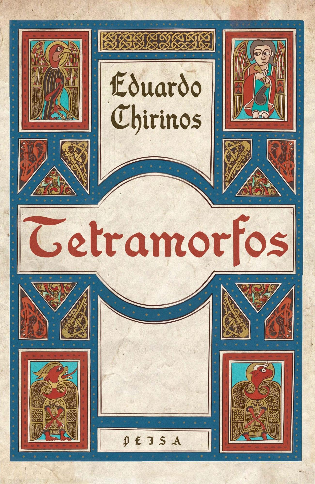 TETRAMORFOS