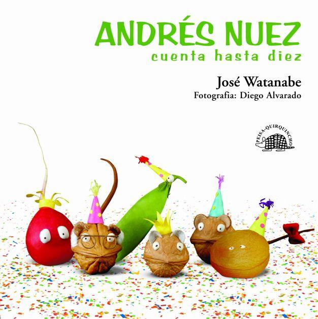 ANDRÉS NUEZ CUENTA HASTA DIEZ