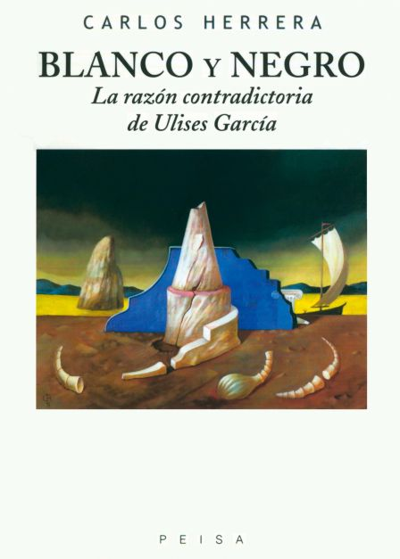 BLANCO Y NEGRO / La razón contradictoria de Ulises García