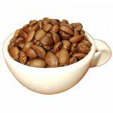 Bolsa de 250 gr. de café tostado medio.