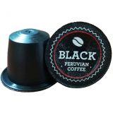 Bolsa de 100 cápsulas regulares. Tostado intenso. Compatible con Nespresso®.