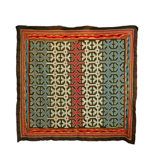 Textil milenario