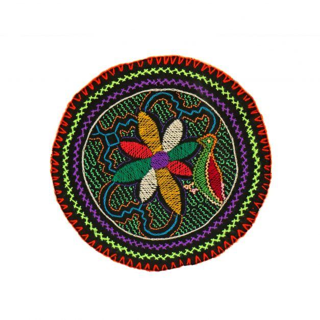 Textil redondo